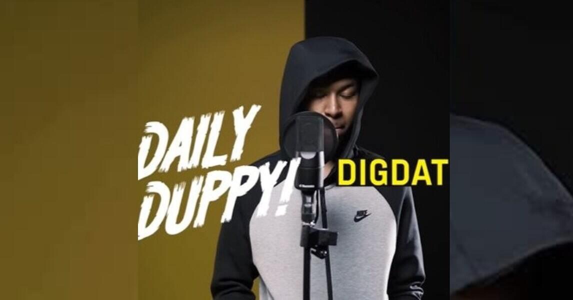 digdat daily duppy lyrics